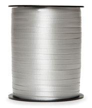 Curling Ribbon 500YDS Silver