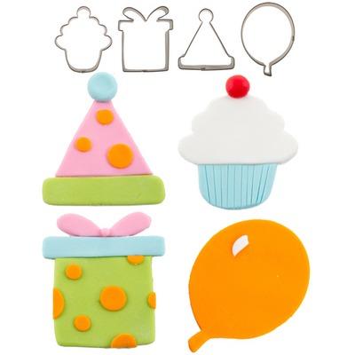 Cutie Cupcake Birthday