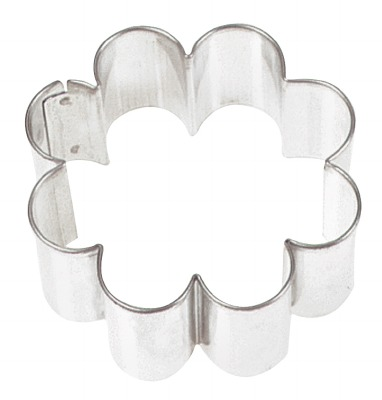 "2"" Daisy Cookie Cutter"