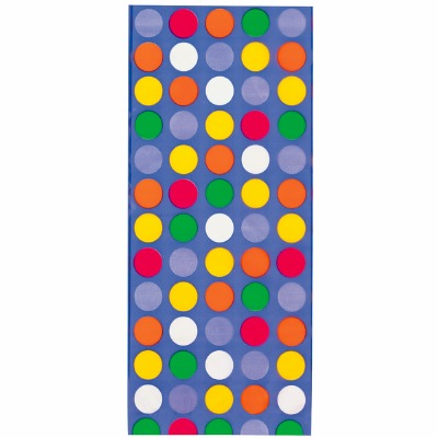 Dazzling Dots Party Bags 20 ct