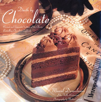 Death by Chocolate - Revised Book