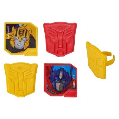 Deco Rings Transformers