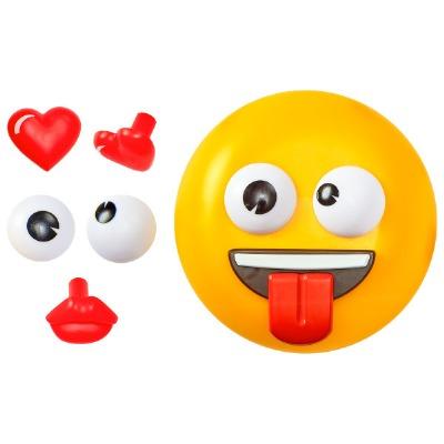 Deco Set Emoji I Am... 7 PC