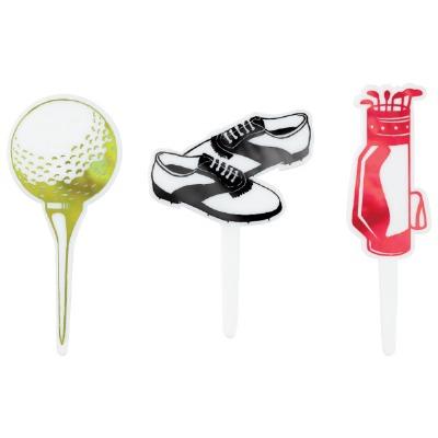 Decopics Golf 12 CT