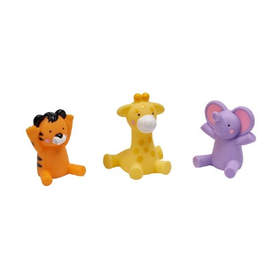 Decoset Bath Toys 3 PC