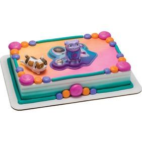 Decoset Home Feeling Boovie Cake Topper