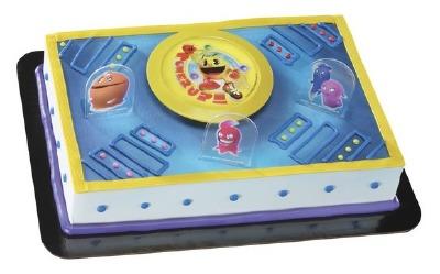Decoset Pac-Man Power Up