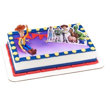 Decoset Pixar Toy Story 4 2 PC