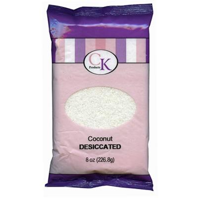 Dessicated Coconut 8 OZ