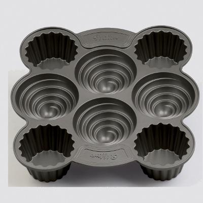 Dimensions Multi Cupcake Pan