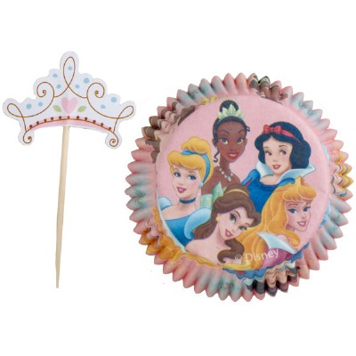 Disney Princess Combo Pack 24