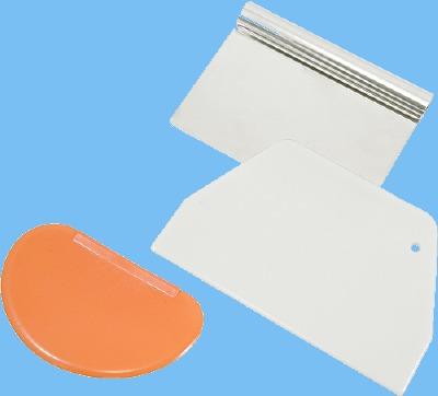 Dough Cutter - Plastic