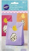 Easter Treat Bag 6CT
