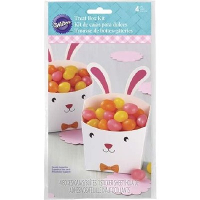 Easter Treat Boxes 4 CT