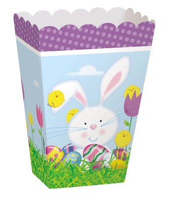 Easter Treat Boxes 6 CT