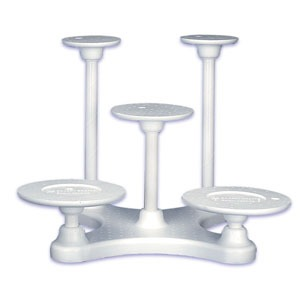 Easy Elegance 5 Tier Cake Stand