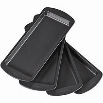 Easy Layers Loaf Pan Set of 4