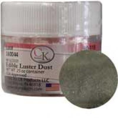 Edible Luster Dust Charcoal