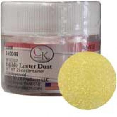 Edible Luster Dust Daffodil
