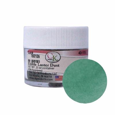 Edible Luster Dust Jade