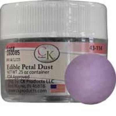 Edible Petal Dust Lilac