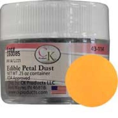 Edible Petal Dust Mango