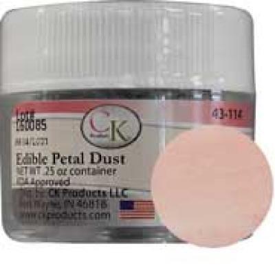 Edible Petal Dust Quartz Pink