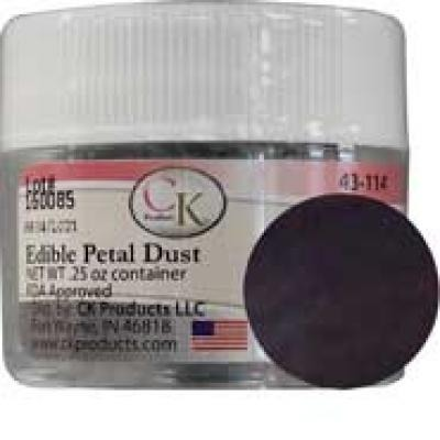 Edible Petal Dust Violet