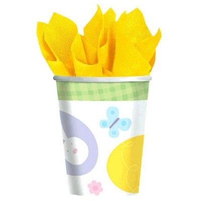 Eggstravaganza 9 OZ Cups 8 CT