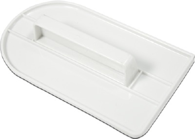 Fondant Smoother Rounded Plastic