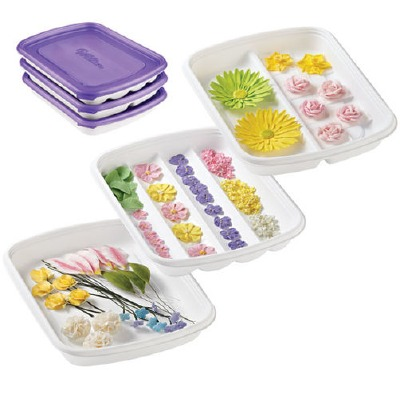 Formnsave Flower Storage Set