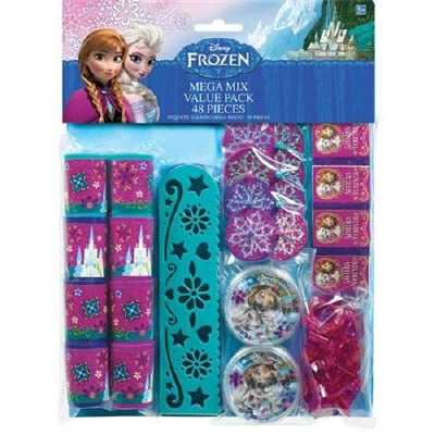 FROZEN Birthday Favor MegaPack