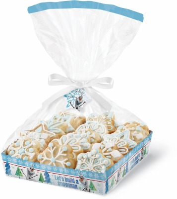 Frozen Cookie Tray Kit 3 CT