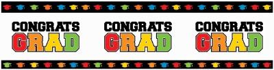 Grad Multi Roll Banner 40'