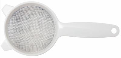 """Hand Strainer 6"""" Stainless"""