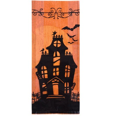 Haunted Manor Party Bags 20 ct