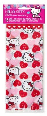 Hello KittyTreat Bags 16