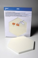 "Hexagon Modeling Pad 9"""