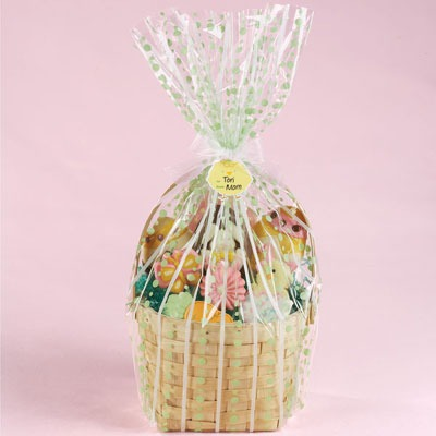 Hop N' Tweet Cookie Bag Kit
