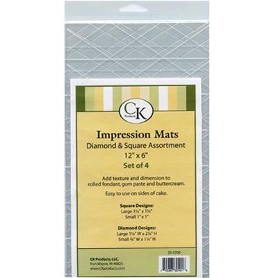 Impression Asst/Diamond&Square