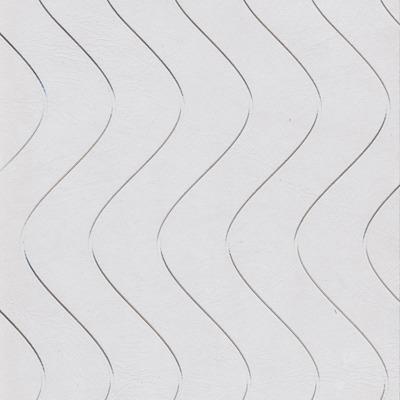 Impression Mat Lines Wavy 4