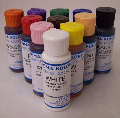 Kroma Kolor 4 OZ (Set of 12)
