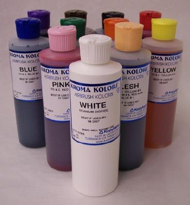 Kroma Kolor 9 OZ (Set of 12)