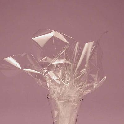 "Krystalphane Clear 30"" x 50'"