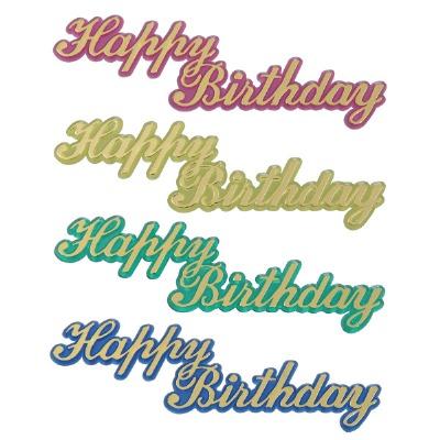 Layon Happy Birthday Script La
