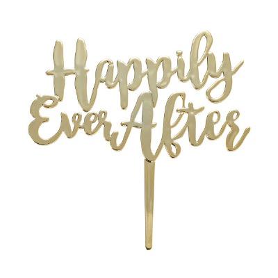 Layon Wedding Happily Ever Aft