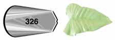 Leaf Tip #326