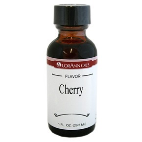 LorAnn 1 Ounce Cherry Flavor