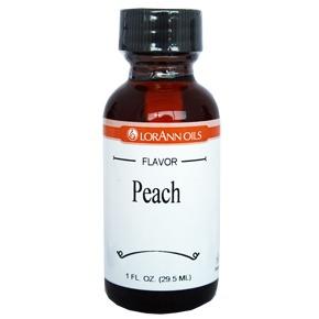 LorAnn 1 Ounce Peach Flavor