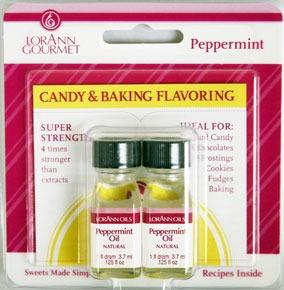 LorAnn 2-Dram Peppermint